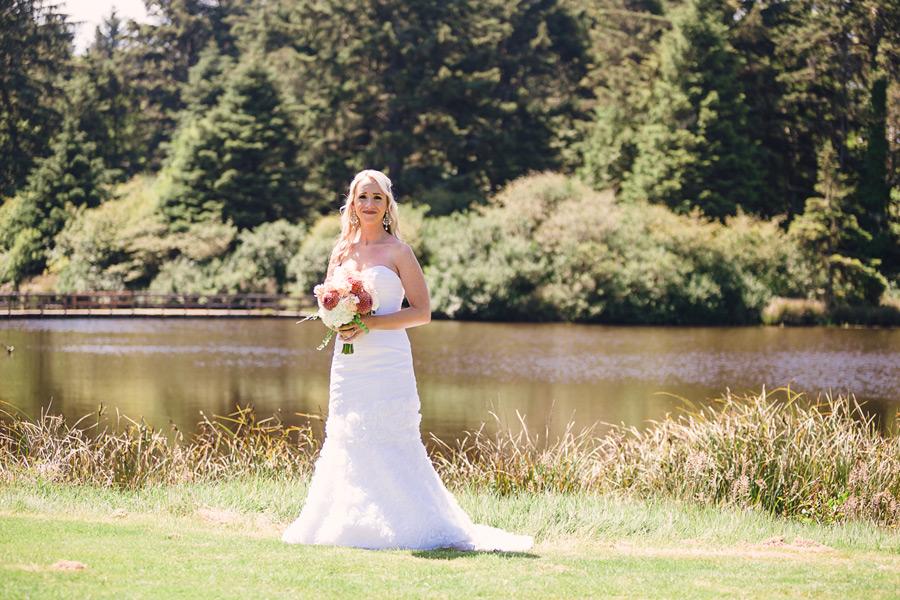 Salishan Wedding Oregon007 Lodge Destination Oregon Coast Photographer Katie