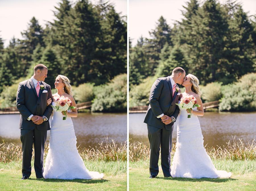 Salishan Wedding Oregon009 Lodge Destination Oregon Coast Photographer Katie