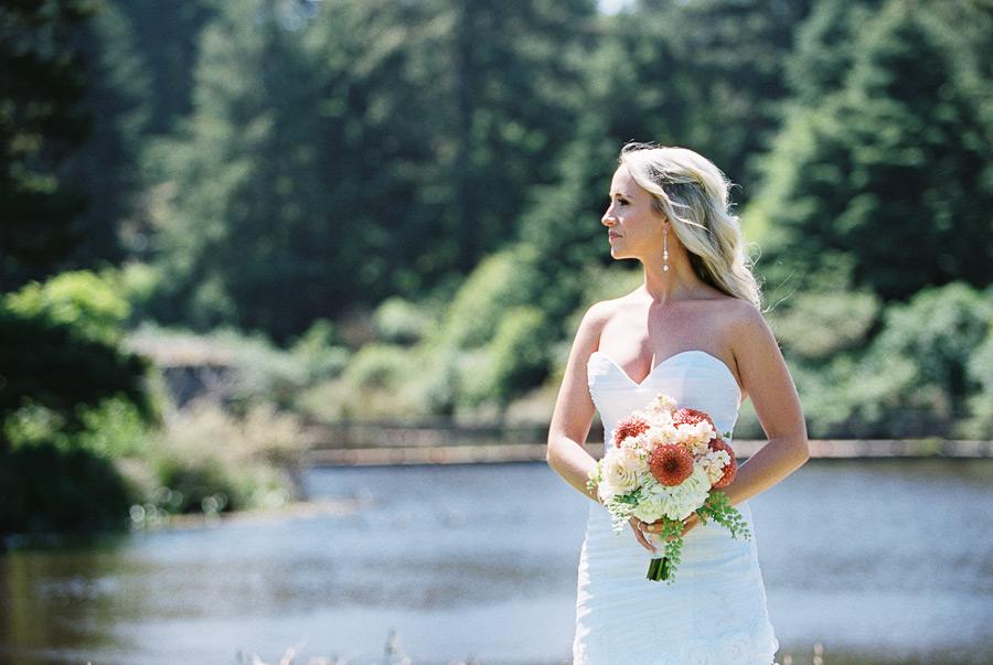 Salishan Wedding Oregon012 Lodge Destination Oregon Coast Photographer Katie