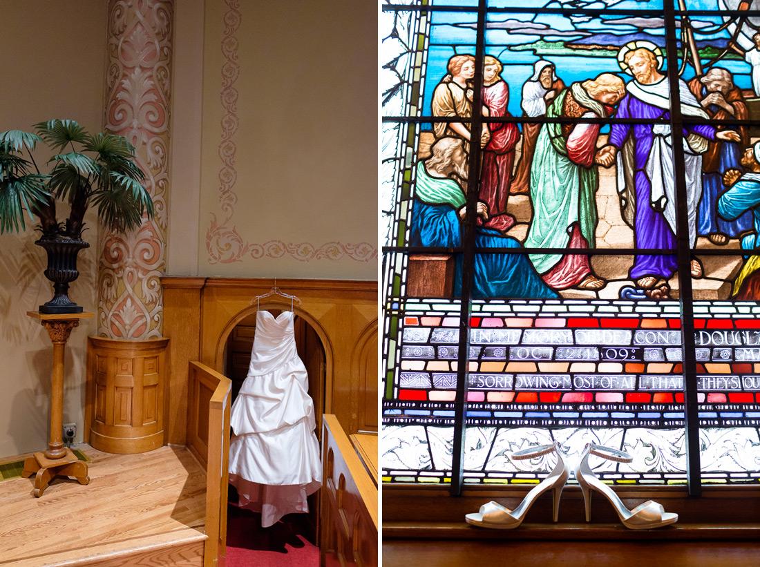 portland-wedding-015 First Baptist Church of Portland | Oregon Wedding Photographer | Sarah & Josh