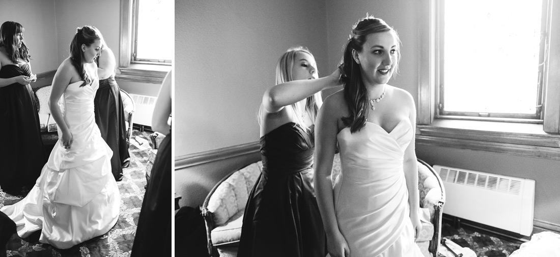 portland-wedding-017 First Baptist Church of Portland | Oregon Wedding Photographer | Sarah & Josh