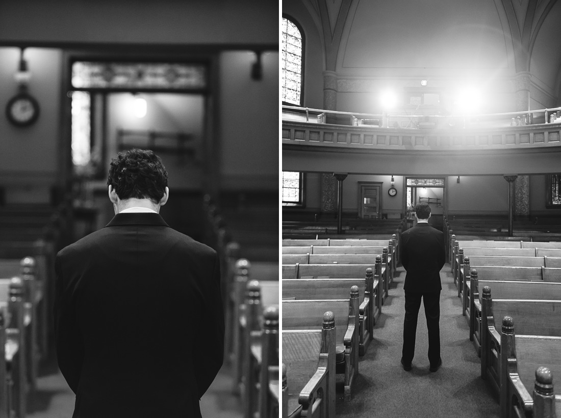 portland-wedding-020 First Baptist Church of Portland | Oregon Wedding Photographer | Sarah & Josh