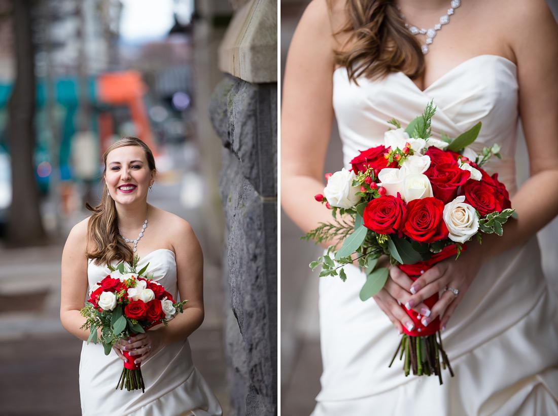 portland-wedding-024 First Baptist Church of Portland | Oregon Wedding Photographer | Sarah & Josh
