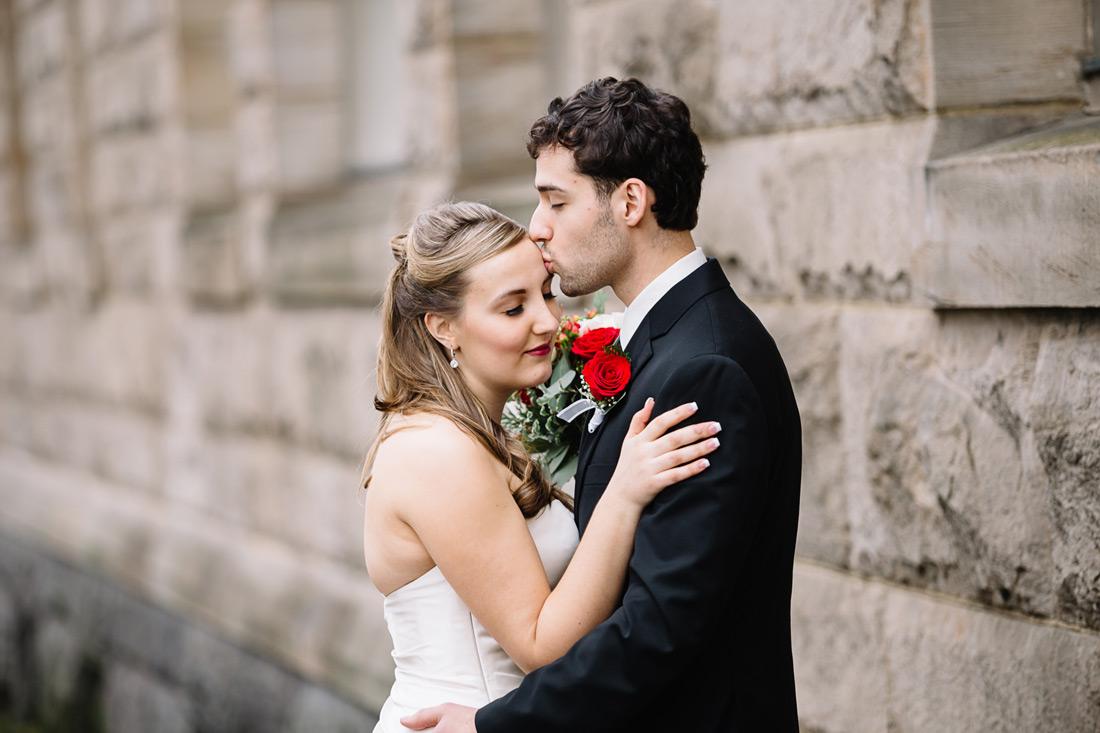 portland-wedding-026 First Baptist Church of Portland | Oregon Wedding Photographer | Sarah & Josh