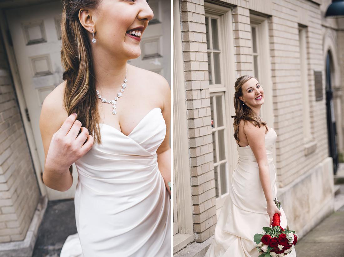 portland-wedding-030 First Baptist Church of Portland | Oregon Wedding Photographer | Sarah & Josh
