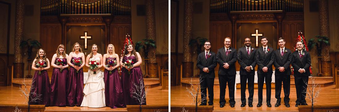 portland-wedding-035 First Baptist Church of Portland | Oregon Wedding Photographer | Sarah & Josh