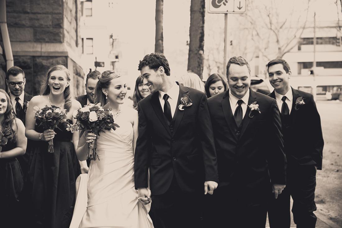 portland-wedding-041 First Baptist Church of Portland | Oregon Wedding Photographer | Sarah & Josh