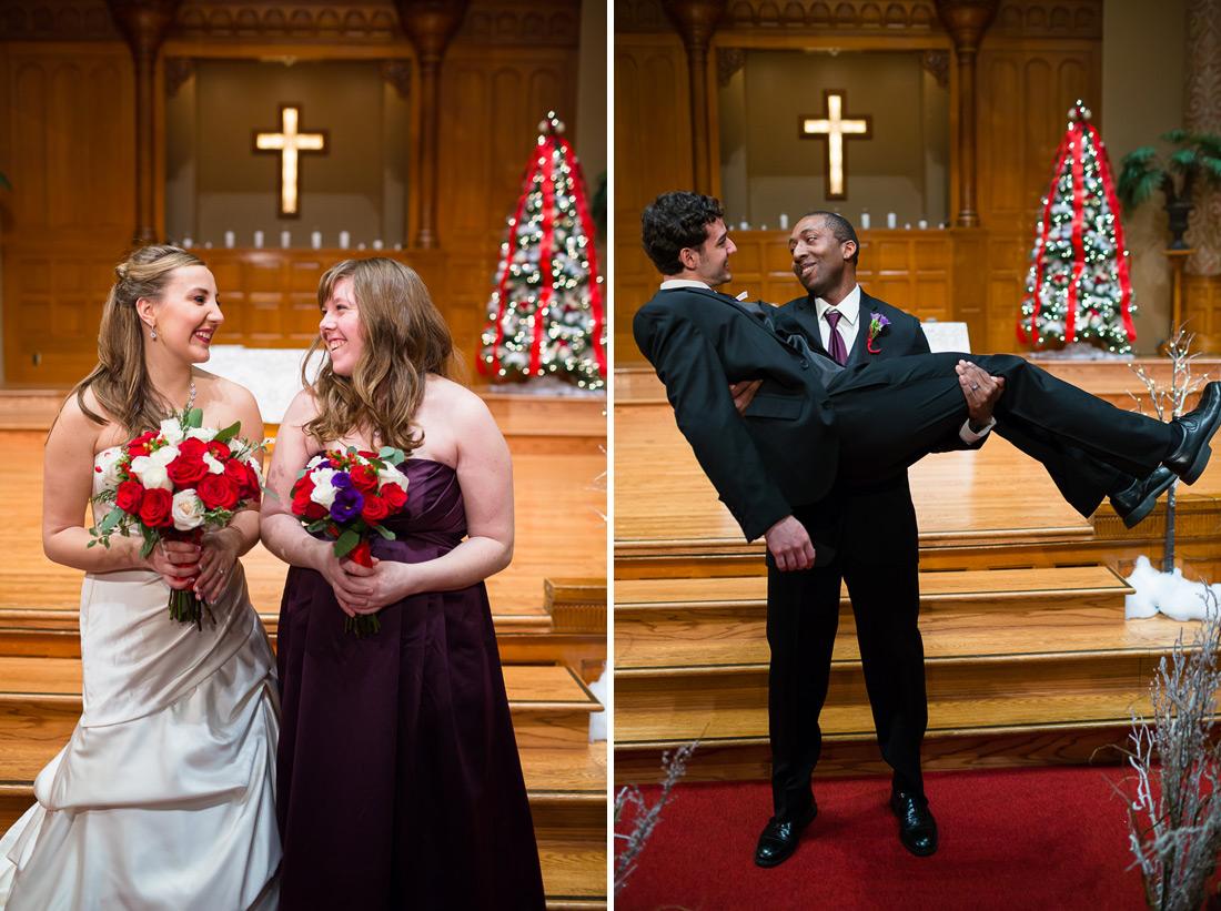 portland-wedding-043 First Baptist Church of Portland | Oregon Wedding Photographer | Sarah & Josh