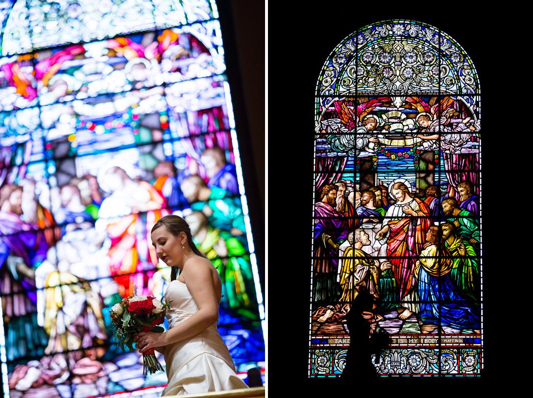 portland-wedding-046 First Baptist Church of Portland | Oregon Wedding Photographer | Sarah & Josh