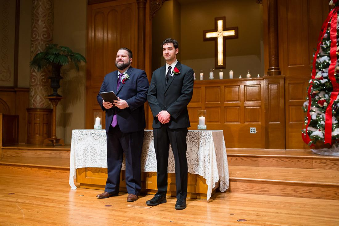portland-wedding-047 First Baptist Church of Portland | Oregon Wedding Photographer | Sarah & Josh