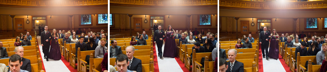 portland-wedding-048 First Baptist Church of Portland | Oregon Wedding Photographer | Sarah & Josh