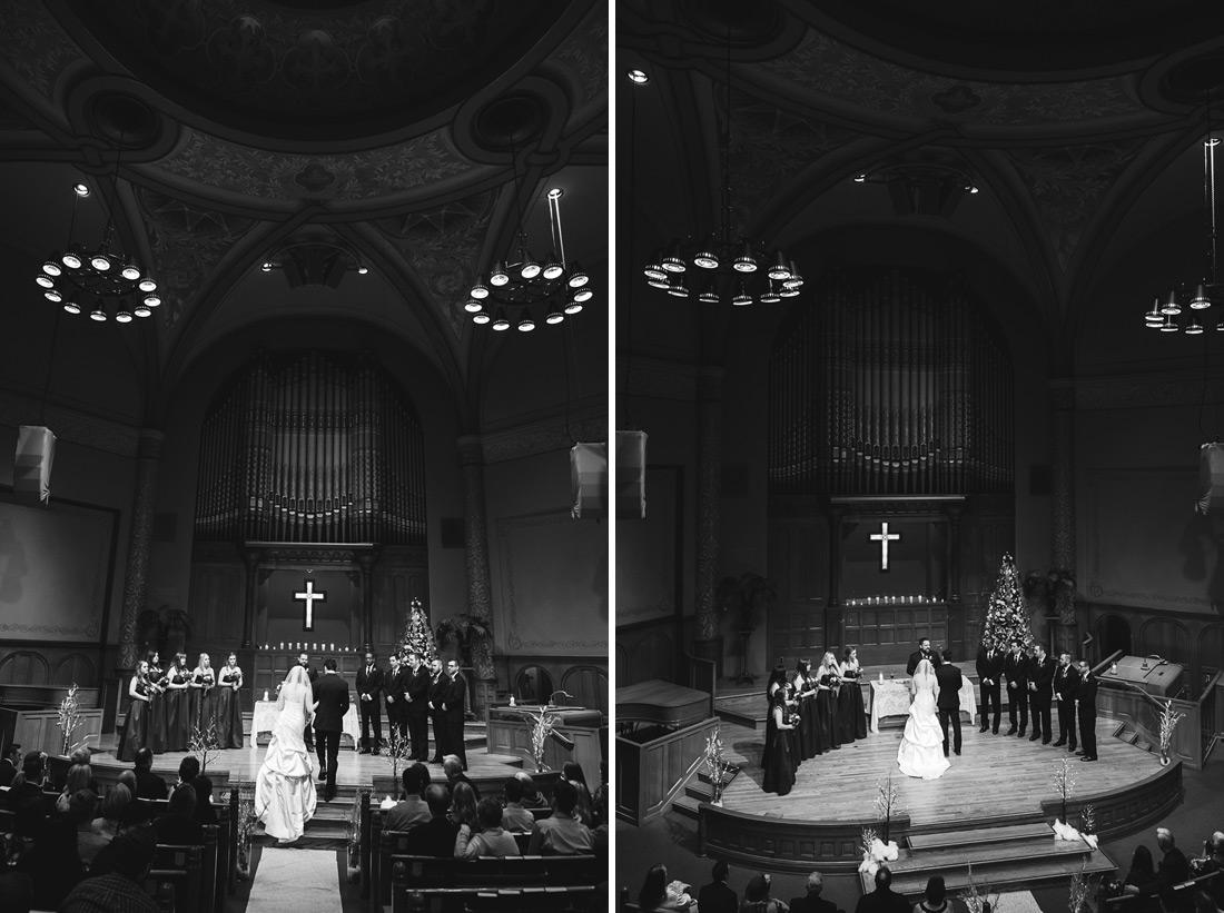 portland-wedding-055 First Baptist Church of Portland | Oregon Wedding Photographer | Sarah & Josh