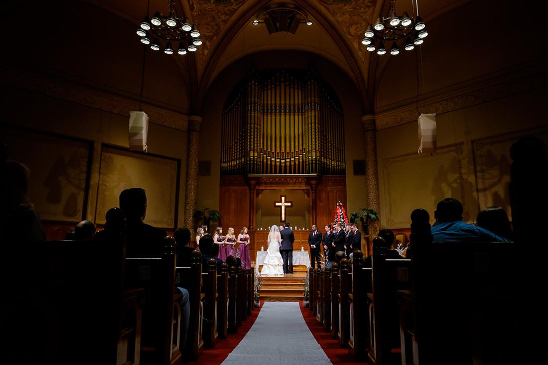 portland-wedding-056 First Baptist Church of Portland | Oregon Wedding Photographer | Sarah & Josh