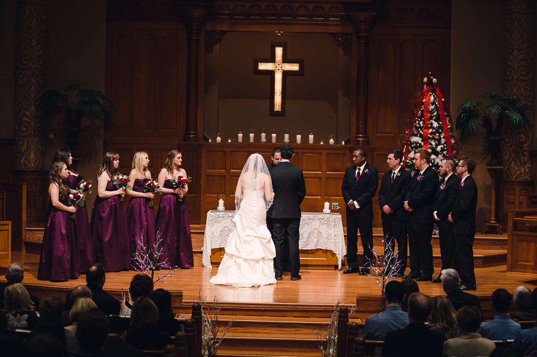 portland-wedding-057 First Baptist Church of Portland | Oregon Wedding Photographer | Sarah & Josh