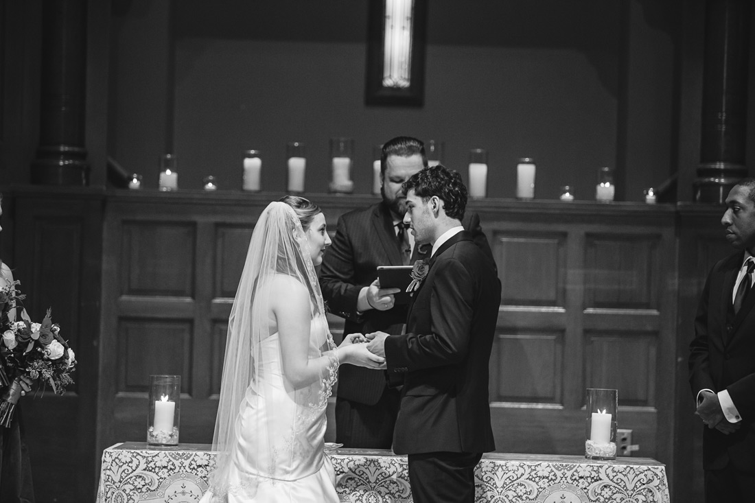 portland-wedding-060 First Baptist Church of Portland | Oregon Wedding Photographer | Sarah & Josh