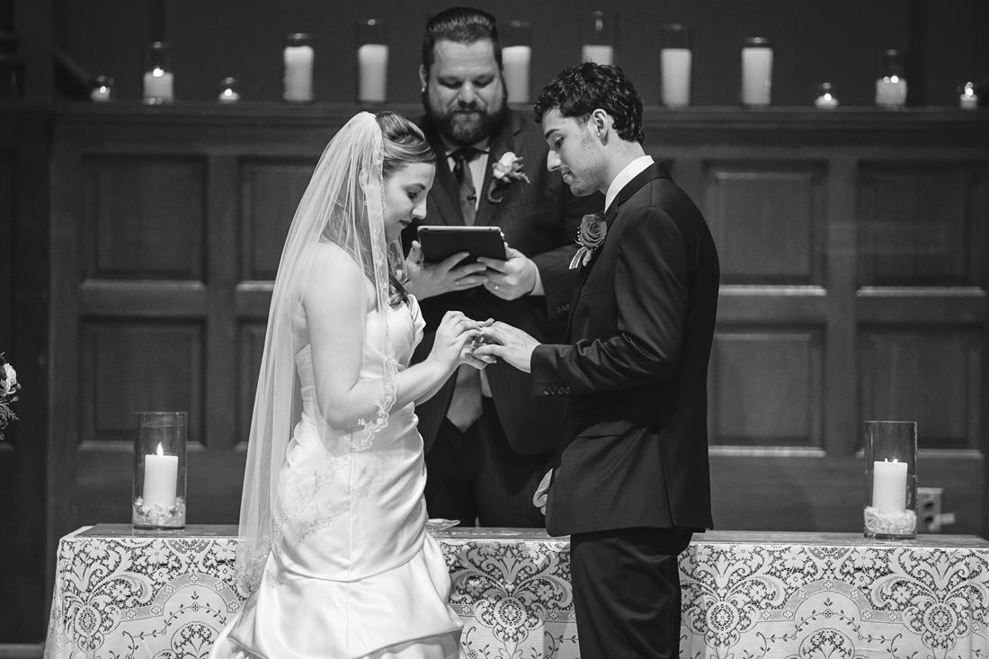 portland-wedding-061 First Baptist Church of Portland | Oregon Wedding Photographer | Sarah & Josh