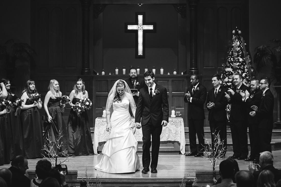 portland-wedding-063 First Baptist Church of Portland | Oregon Wedding Photographer | Sarah & Josh