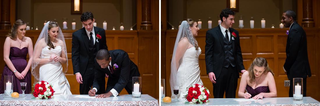 portland-wedding-067 First Baptist Church of Portland | Oregon Wedding Photographer | Sarah & Josh