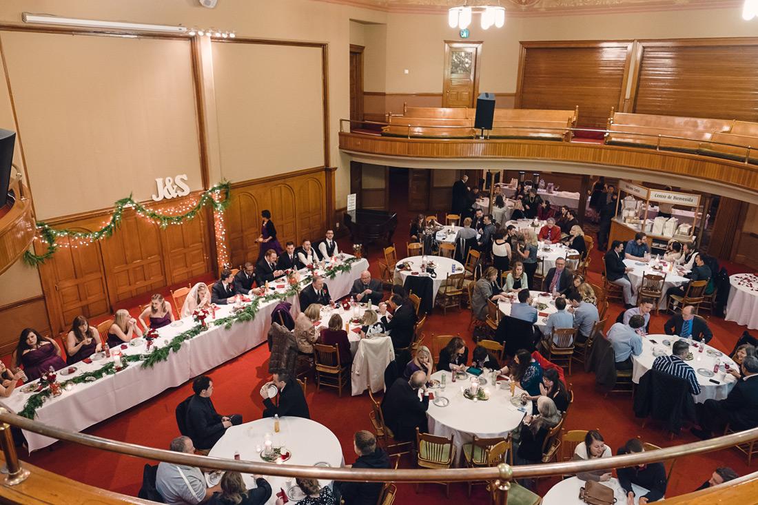 portland-wedding-071 First Baptist Church of Portland | Oregon Wedding Photographer | Sarah & Josh