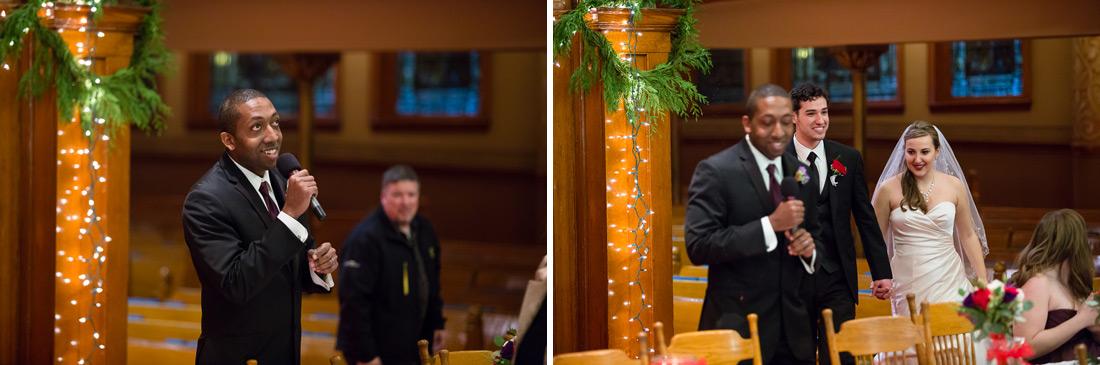 portland-wedding-072 First Baptist Church of Portland | Oregon Wedding Photographer | Sarah & Josh