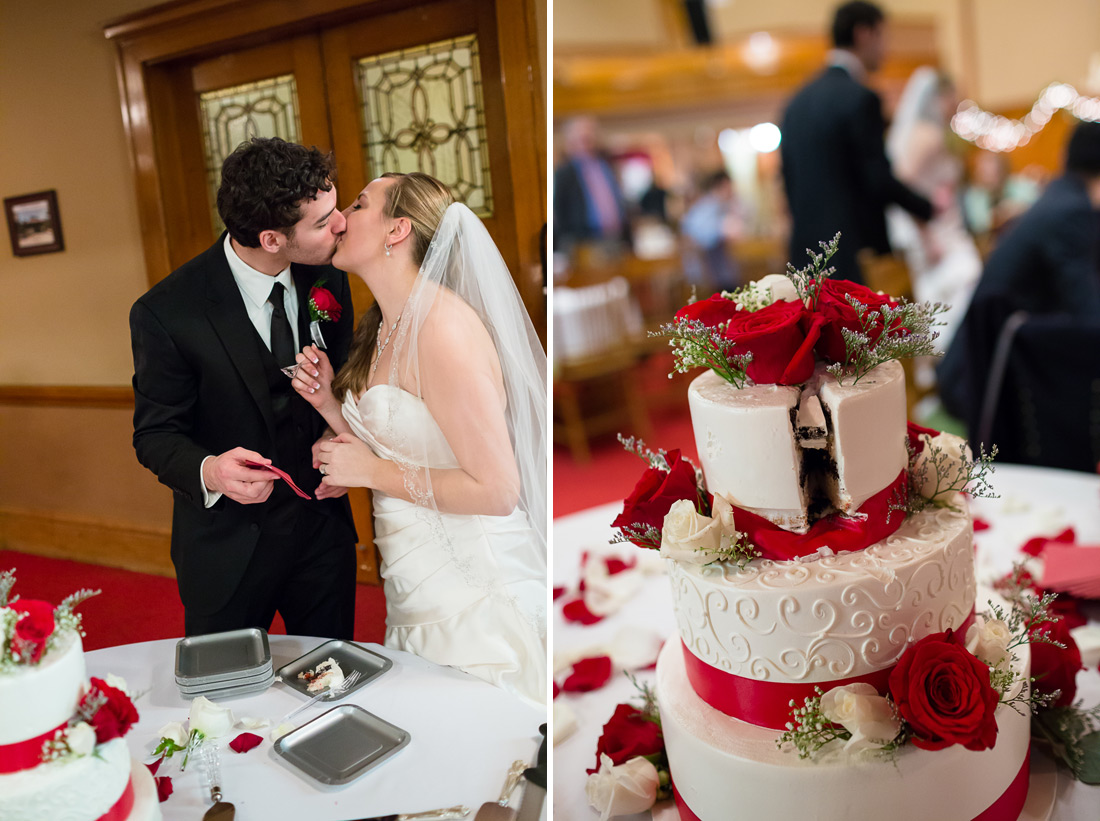 portland-wedding-080 First Baptist Church of Portland | Oregon Wedding Photographer | Sarah & Josh
