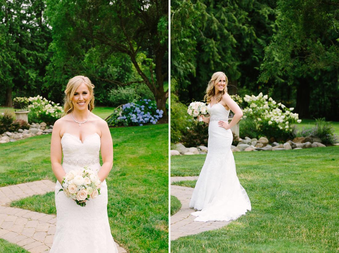 bridesmaid dresses seattle area