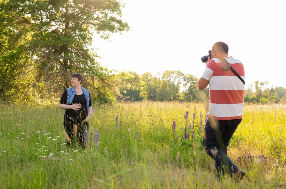 Photography Basics Class | Willamalane | Eugene & Springfield Oregon Photographer