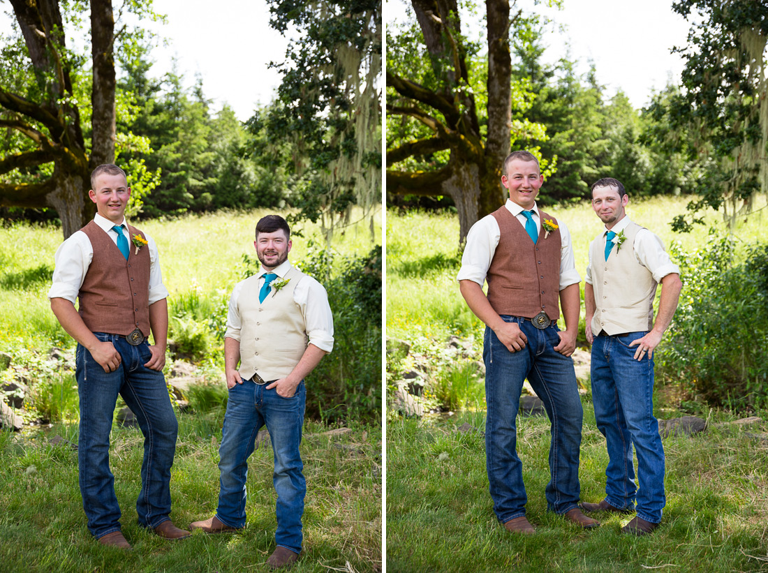 blue-rooster-wedding-018 Blue Rooster Inn Bed & Breakfast Wedding | Eugene Oregon | Amanda & Ross