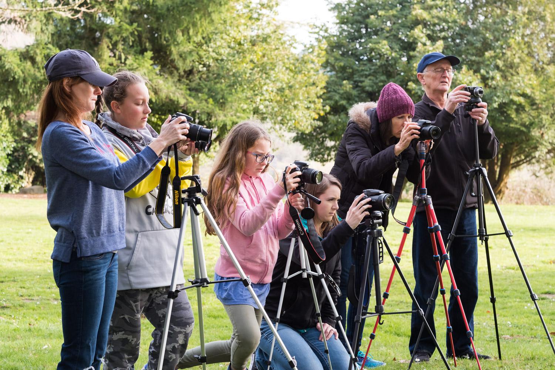 0001_9003 Photography Basics Class | Willamalane | Eugene & Springfield Oregon Photographer