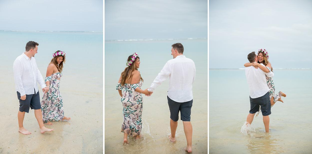 magic-island-engagement-photos-013 Magic Island Engagement Photos   Waikiki Hawaii Wedding   Jennifer & Morgan