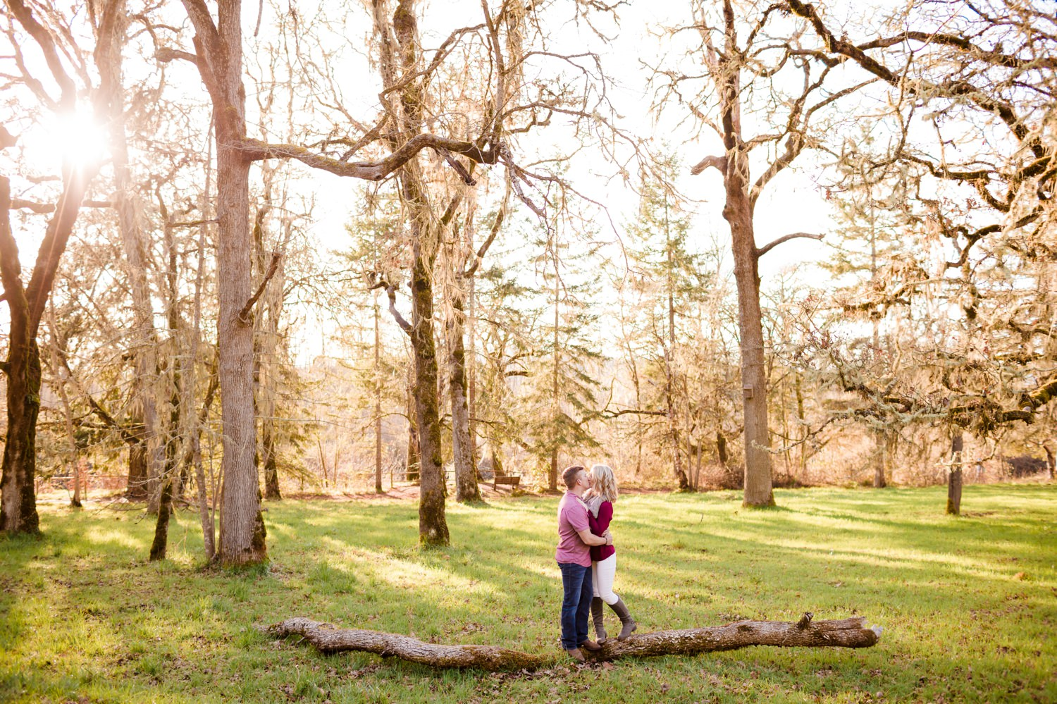 eugene-engagement-pictures-005 Mt Pisgah Engagement Pictures | Kalee & Charlie | Eugene Oregon