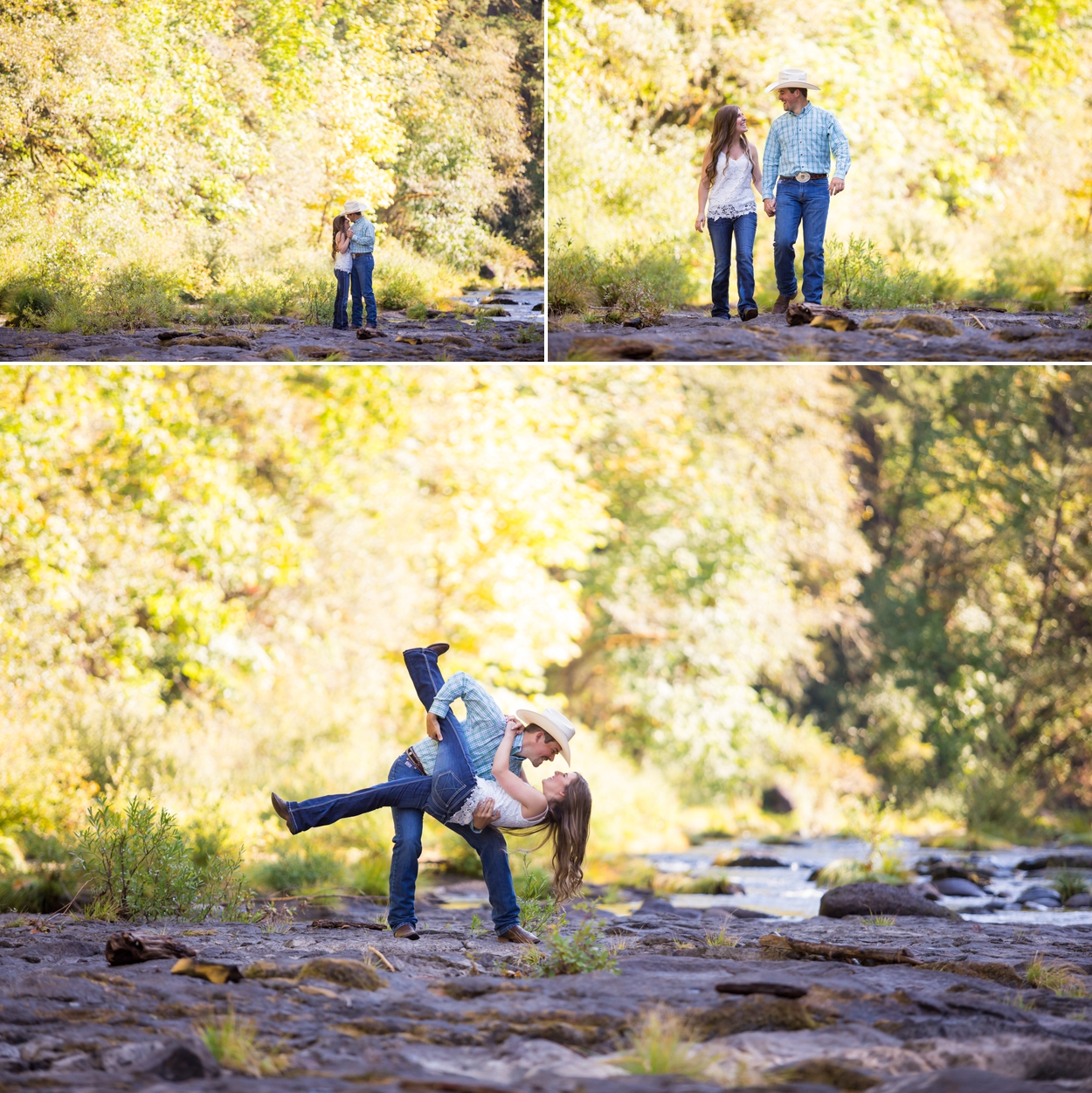 oregon-adventure-engagement-018 Lyndee & Max | Adventure Engagement Session | Iron Mountain Oregon