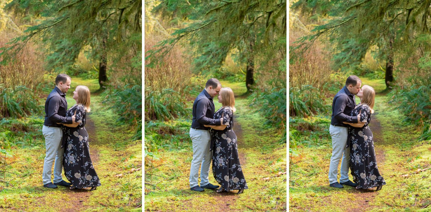 oregon-coast-engagement-pictures-001 Oregon Coast Engagement Pictures | North Fork Smith River Adventure Engagement | Sweet Creek Falls | Kaylee & Wyatt