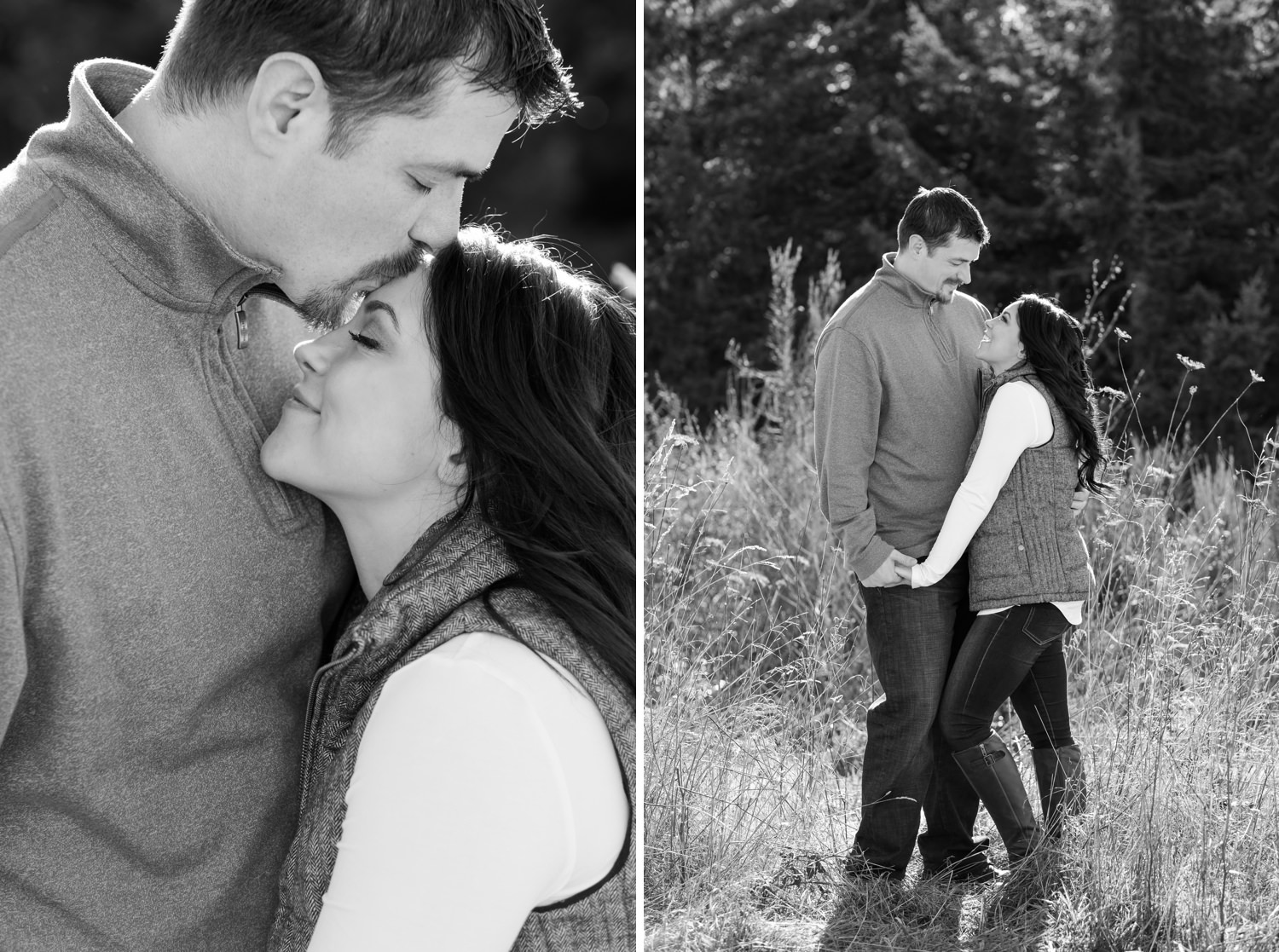 salem-oregon-engagement-pictures-005 Salem Oregon Engagement Pictures | Katrina & Eric | Coburg Hills