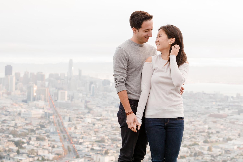 san-francisco-engagement-session-009 San Francisco Engagement Session | Bay Area Wedding Photographer | Phoebe & Ben