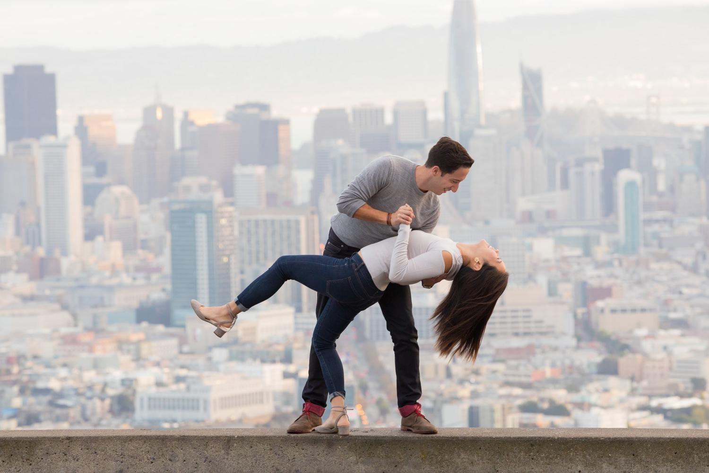 san-francisco-engagement-session-011 San Francisco Engagement Session | Bay Area Wedding Photographer | Phoebe & Ben