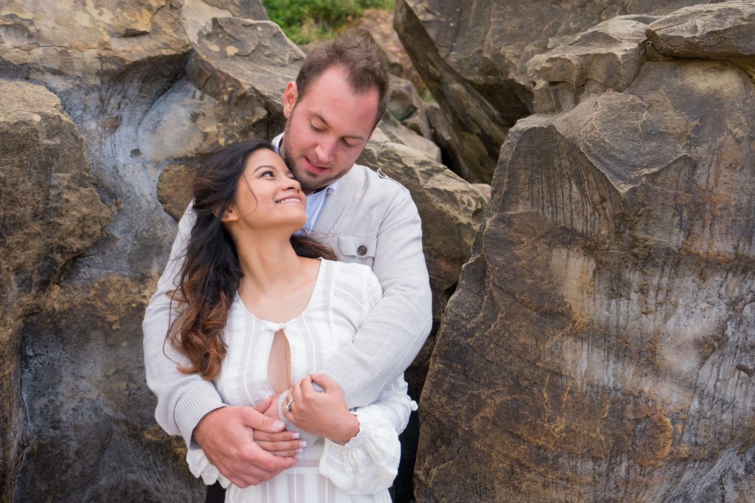 shore-acres-engagement-photos-010 Shore Acres Engagement Photos | Adventure Session Coos Bay | Shaminy & Jason